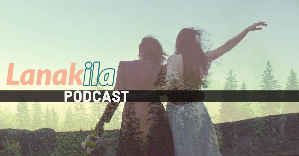 Lanakila, de Podcast