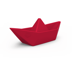 Boat Red – set – ZSILT