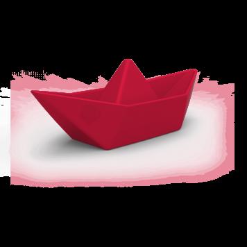 Boat Red – set – ZSILT