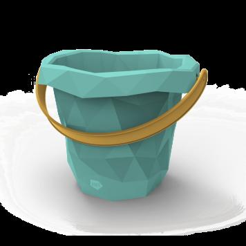Bucket – Zsilt