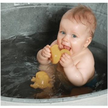 Badspeeltjes (3x) – Hevea