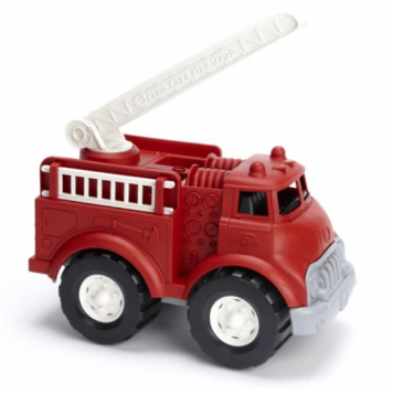 Brandweerauto – gerecycled – Green Toys