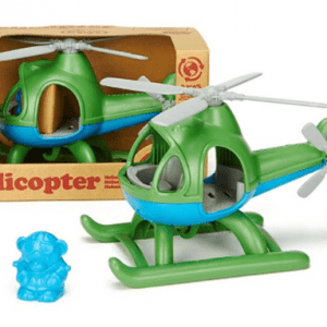 Helikopter – gerecycled -Green Toys