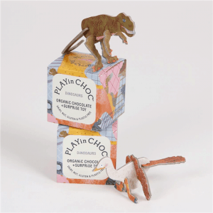 PLAYinCHOC endangered animals