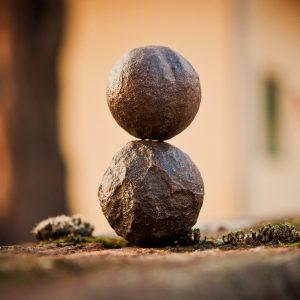 Jaartraject: spirituele coaching/spiritueel welzijn.