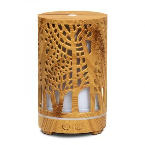Aroma Diffuser – Zen Breeze – Forest Natural