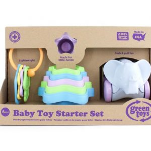 Baby 3 in 1 speelset – Green Toys