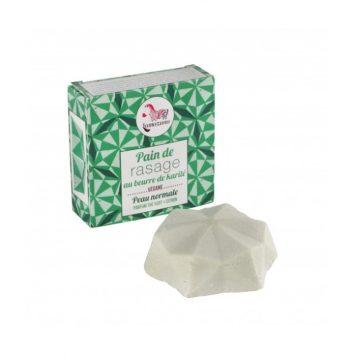 Scheerzeep groene thee/citroen – Lamazuma