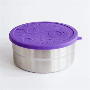 Lunchbox Seal cup Jumbo – 1420 ml – Blue Water Bento